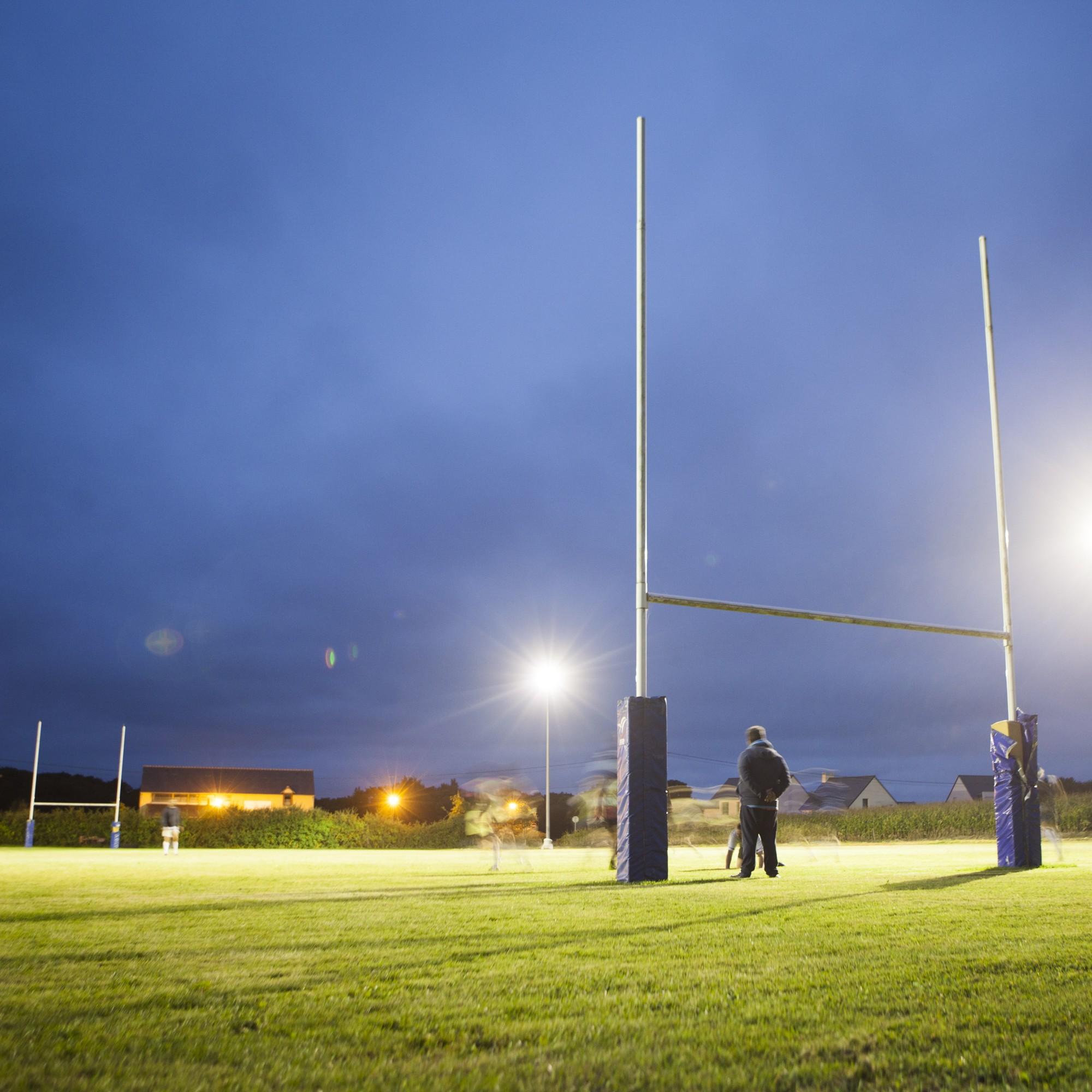 SPRC, Mission: Bretagne-Rugby